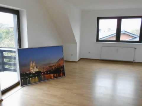 Provisionsfrei!!! Balkonwohnung mit Wannenbad und ca.30qm Wohnzimmer ...