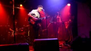 "HOLY OAK, live recording, ""fancy moonlight"" @ O patro vys for POP MONTRÉAL 2012"