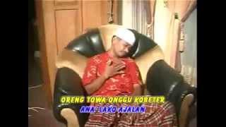 Lagu Madura Jhek Torot