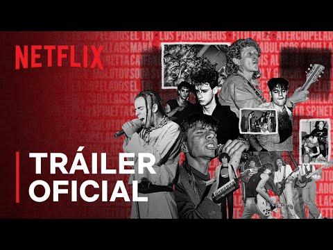Rompan Todo | Tráiler Oficial | Netflix