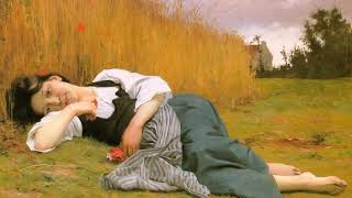 Adolphe William Bouguereau: Artists Around the World, A collection of 233 paintings HD