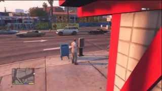 El Misterio Mas Rebuscado... - Misterios GTA 5 - Easter Egg Pole Position