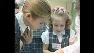Парламентский урок в начальной школе.avi