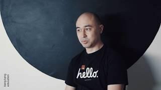 Беседа с Тимуром Бурбаевым о возрасте в профессии, подходах к дизайну и проблемах дизайн-образования