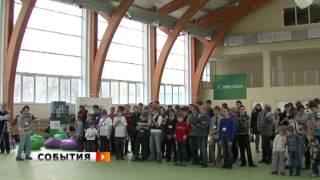Областной турнир мобильных роботов, СГАУ, 8 ноября