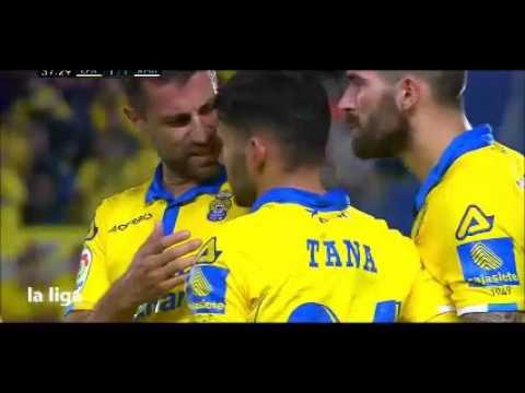 Download Las Palmas vs Real Madrid 2 2   Full Match Highlights   24 09 2016 HD 1080i HD