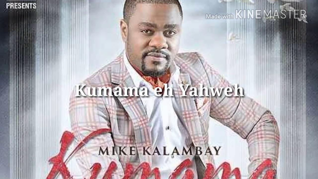 la chanson belela de mike kalambay