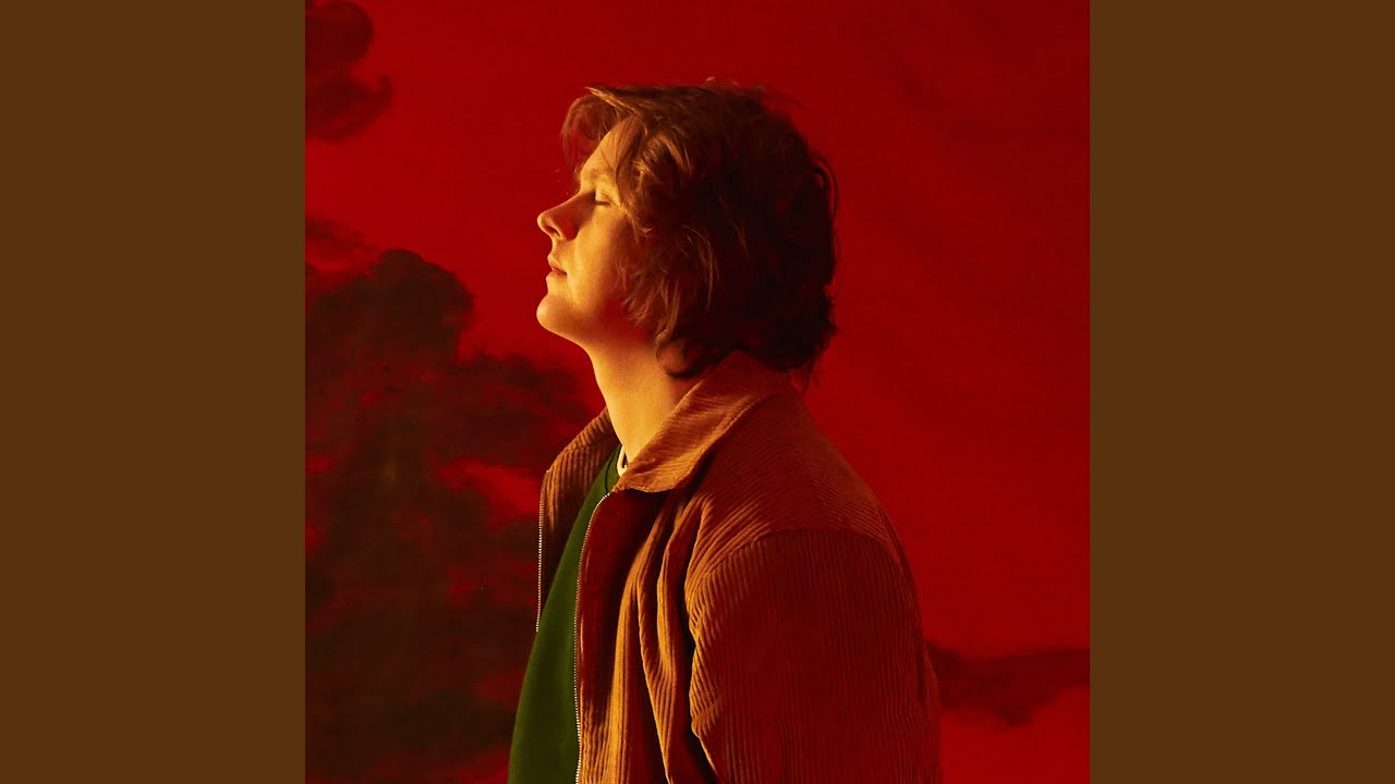 Lewis Capaldi - Before You Go (Piano Version)