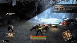 Demonicon PC Gameplay FULL HD | 1080p
