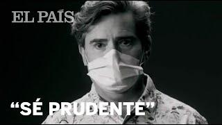 La campaña de la Generalitat Valenciana para pedir prudencia con testimonios de enfermos de COVID