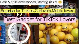 Mobile Wholesale Market Delhi | All mobile Accessories Touch,Display,LCD,LED,Charger | Gaffar Market