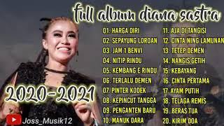FULL ALBUM Lagu Tengdung Cirebonan Terbaru Diana Sastra Paling Enak Sepanjang Massa