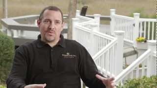 Why I Build With Timbertech - Bryan Miller