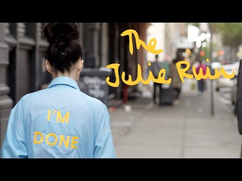 "The Julie Ruin - ""I'm Done"" [OFFICIAL VIDEO]"