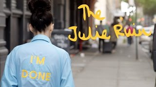 the julie ruin im done official video