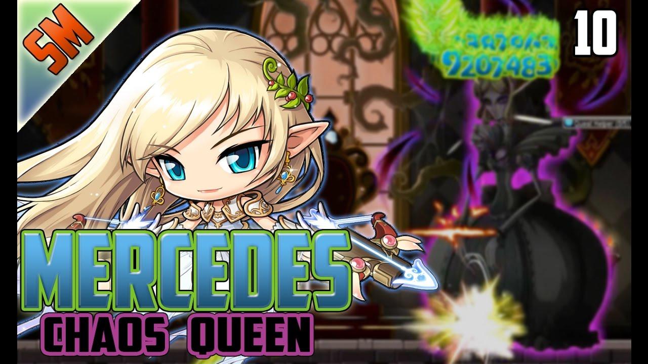 Chaos Queen