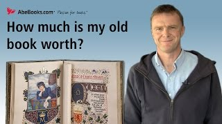 Скачать How Much Is My Old Book Worth