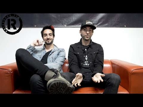 All Time Low - Remember That Time I... Interview