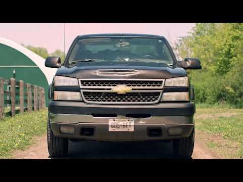 The Chevrolet Silverado - Horsepower: A 1 Million Kilometre Story | Chevrolet Canada