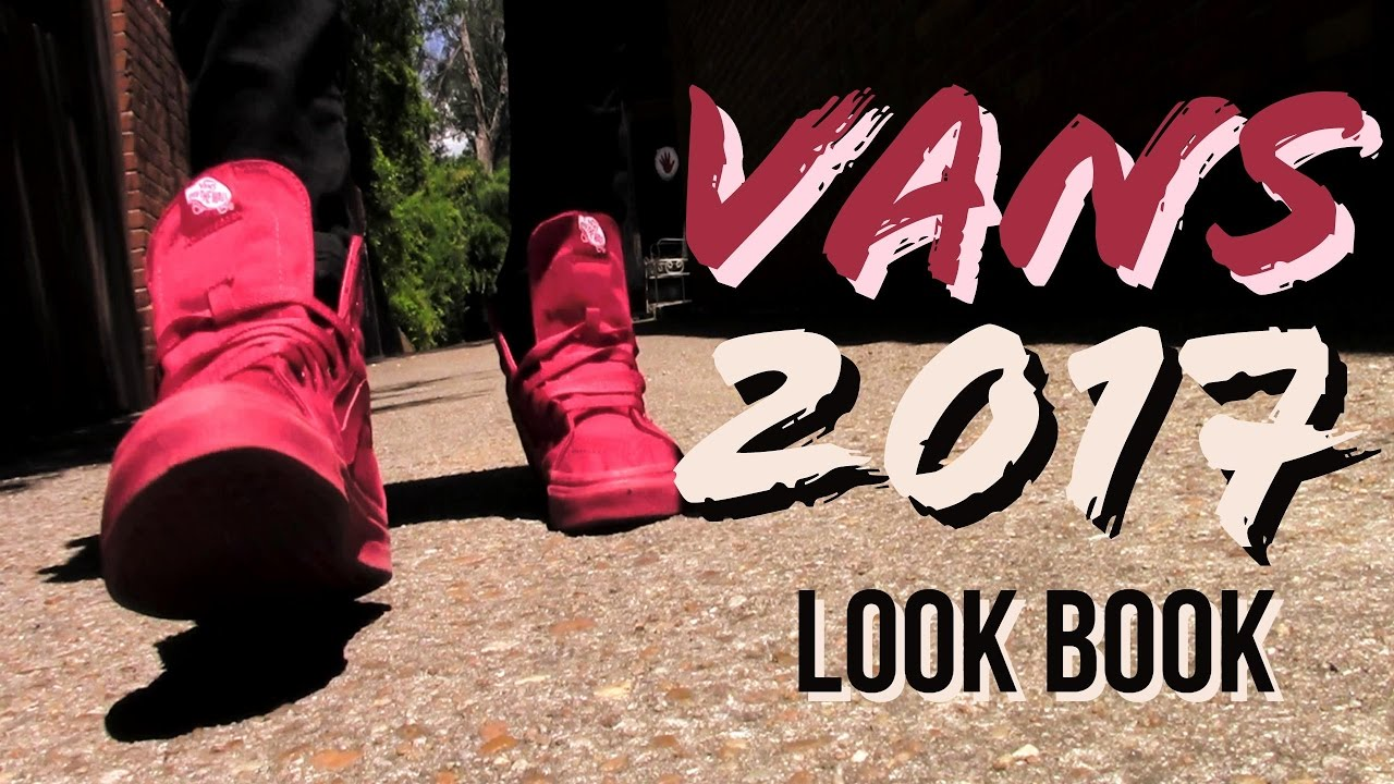 8148ba3eb660 Old Skool Vans 2017 High Tops On Feet Look Book For Men (How To Wear Vans)  | DeZhd Social