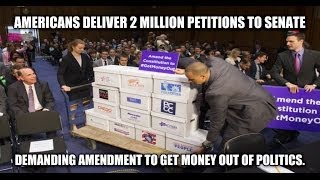 Did The US Senate Just Admit We Need To Amend The Constitution?