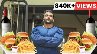 HOW TO MAINTAIN DIET | AMIT PANGHAL | PANGHAL FITNESS