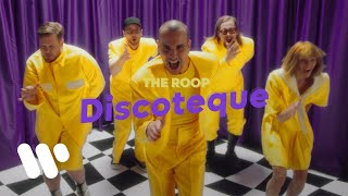 THE ROOP - Discoteque (Eurovision 2021)