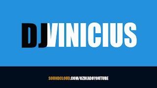 MC WESLEY - MENINA LINDA [ DJ VINICIUS ] STUDIO VNC