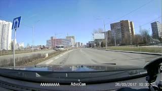 Видео AdvoCam-FD One