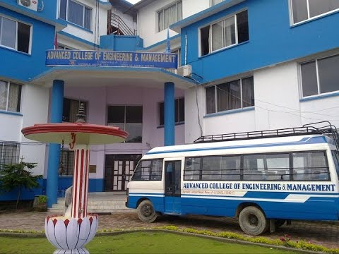 Top 10 Engineering Colleges in Nepal 2017