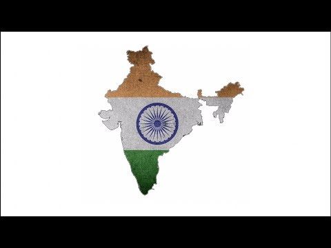 American Accent for Indian first languages