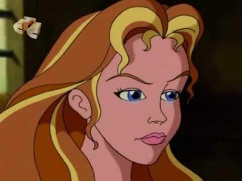 Мультфильм принцесса сисси 29 серия