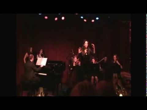 "Lisa Birnbaum - ""Rumour Has It"" at The Pop Show"