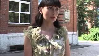 В алексинской средней школе №5 идет полная замена отслуживших свой век деревянных окон на пластиковые стеклопакеты(, 2012-07-30T08:53:08.000Z)