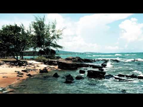 Ong Lang Beach   Vietnam