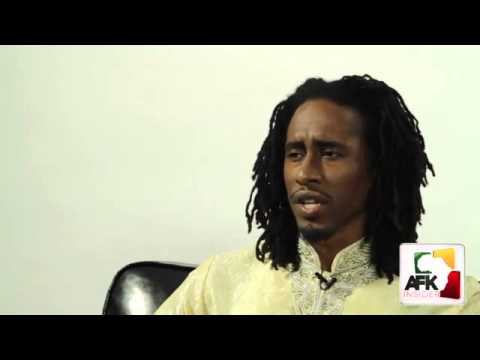 Moringa: Ali Shakur discusses building relationships with local farmers