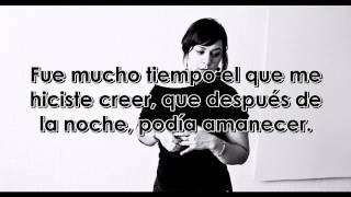 Carla Morrison - No Quise Mirar [Letra + Descarga Álbum]