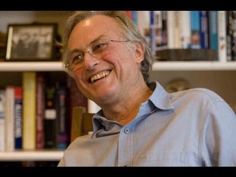 Richard Dawkins in Conversation with Sean Faircloth