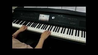 島村楽器岐阜店ピアノインストラクターの牧田夏季による演奏です。【高...