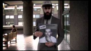 Thou Shalt Always Kill (Original Video) Higher Quality - dan le sac Vs Scroobius Pip