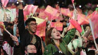 【范世平:选民用选票表达对香港民主运动支持…】1/14 #时事大家谈 #精彩点评