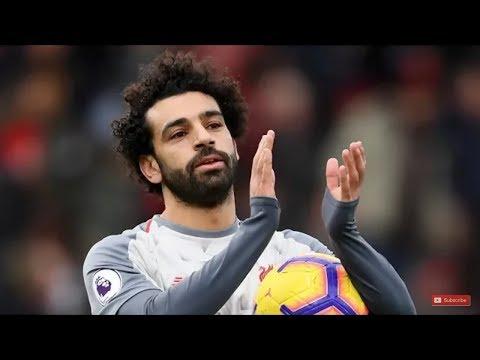 Mohamed Salah vs Bournemouth Hat Trick 720p (8_12_2018) Mp3
