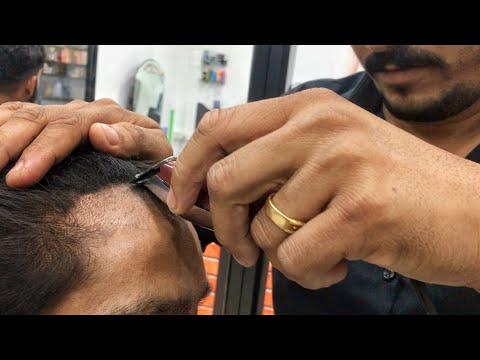 DONATING HAIR FOR CANCER | KARTHiK SURYA