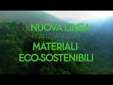 Nasce ECOline, la nuova linea Ecosostenibile di Golden Lady.