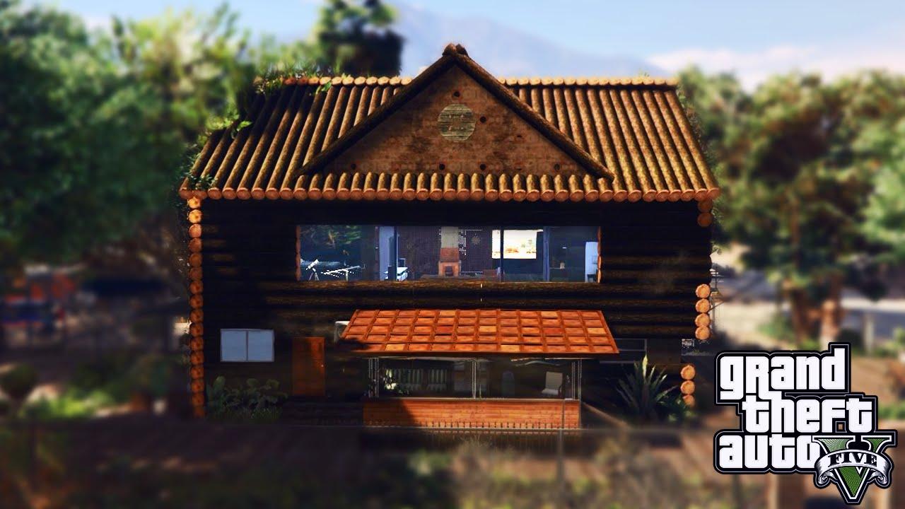 Comment Acheter Une Maison Dans Gta 5