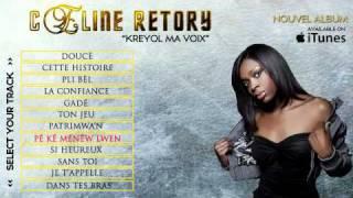 Céline RETORY - KREYOL MA VOIX - ALBUM (extrait)