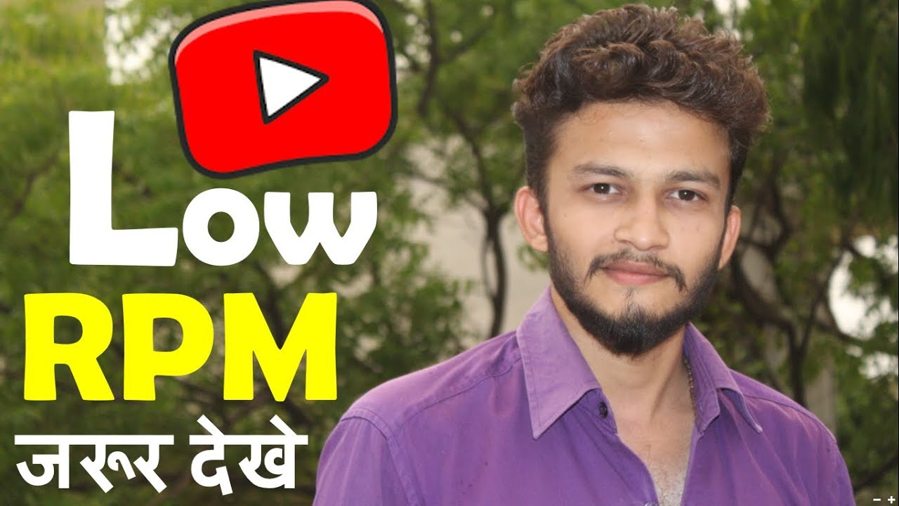 {HINDI} why are my adsense earnings so low || best ways to improve AdSense RPM || New youtuber guide