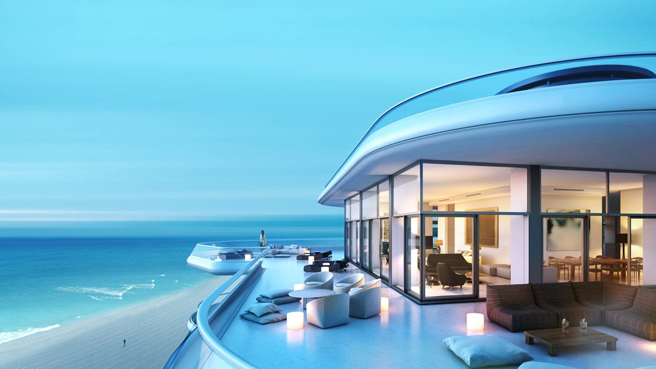 Luxury Homes In Miami   [BEST LUXURY HOMES]   YouTube