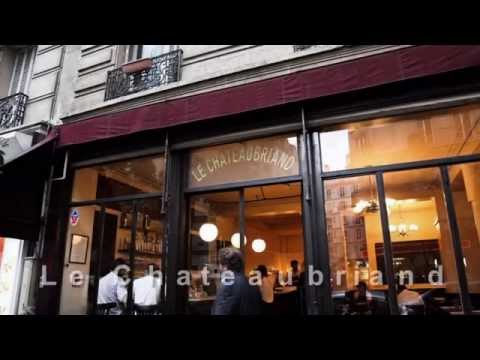 Top 10 Budget Restaurants and Bistros in Paris