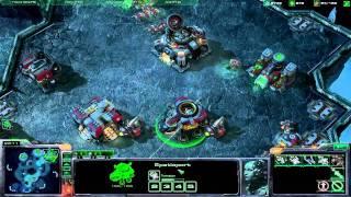Starcraft 2 Fr Gameplay Commenté E01